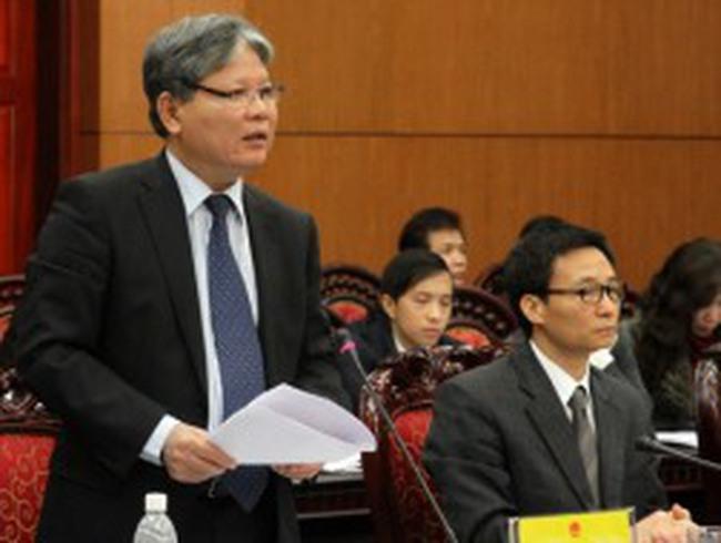 Bộ Tư pháp nhận lỗi về chứng minh thư ghi tên cha mẹ