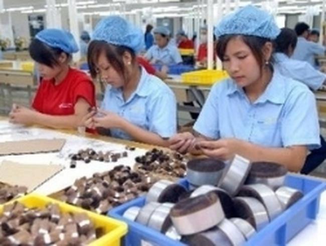 Hàn Quốc là nhà đầu tư lớn thứ tư tại TP HCM