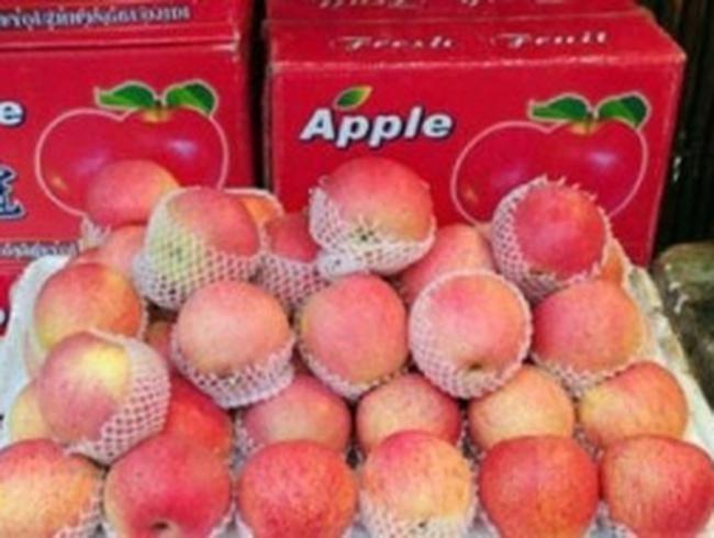 5 loại rau củ quả 'gây sốc' năm 2012