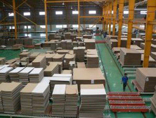 Doanh nghiệp không ngại việc Trung Quốc ngưng nhập đồ gỗ