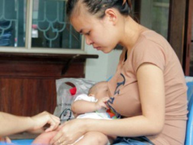 Từ 1/1/2013, lao động nữ được nghỉ sinh 6 tháng