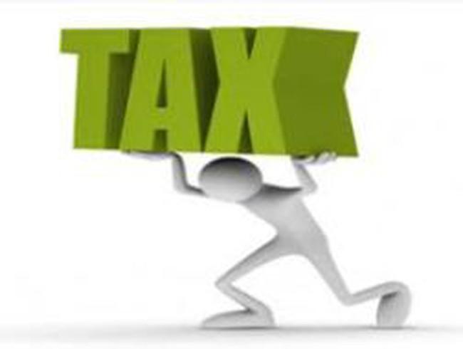 Thuế ơi là thuế...!