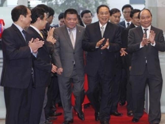 Việt Nam đứng thứ 3/52 nước đầu tư tại Lào