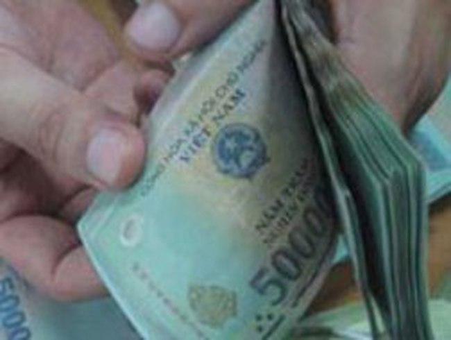 Công nhân cao su thưởng tết 15-30 triệu đồng/người