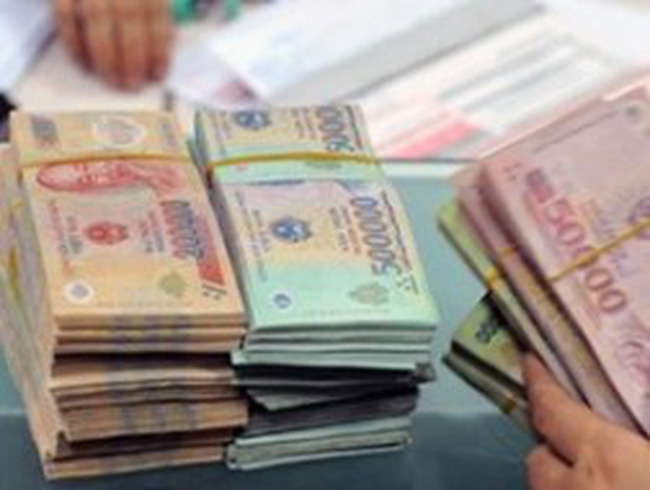 Thu ngân sách qua thuế năm 2012 vượt dự toán