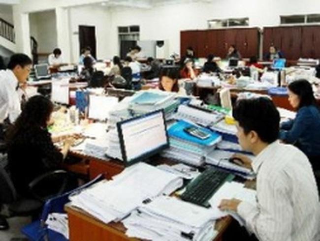 Hà Nội: Thu ngân sách 2012 đạt trên 146 nghìn tỷ đồng