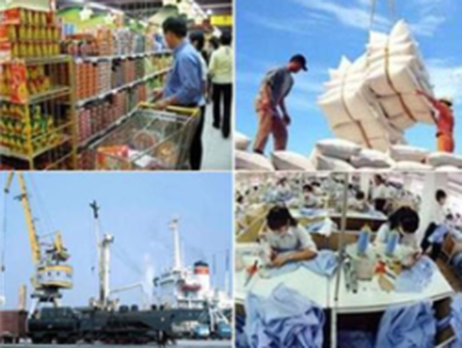 Những sự kiện nổi bật của ngành công thương năm 2012