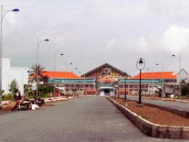 Thành lập thị xã Bình Minh, tỉnh Vĩnh Long