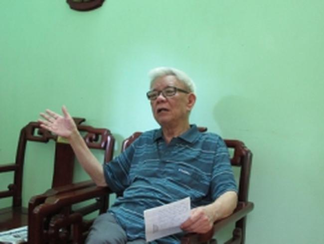 Ông Nguyễn Bá Thanh giống Triệu Tử Long trong Tam Quốc diễn nghĩa