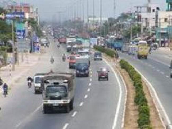 Chế độ quản lý, sử dụng Quỹ bảo trì đường bộ