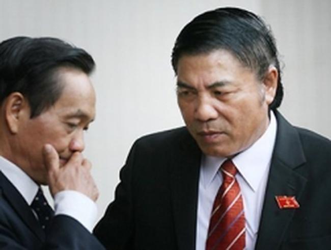Cái khó của Nguyễn Bá Thanh