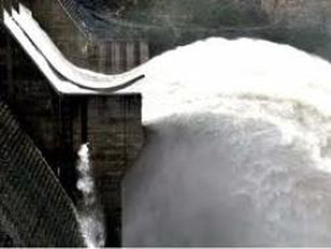 Tháng 5 sẽ quyết số phận thủy điện Sông Tranh 2
