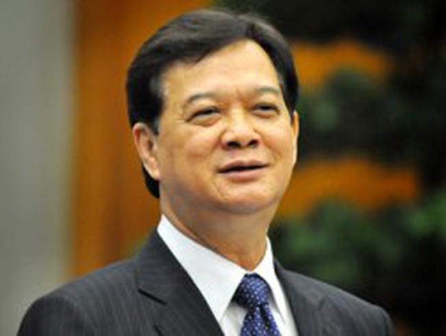 Thủ tướng: 'Thống đốc phải chịu trách nhiệm về lạm phát'