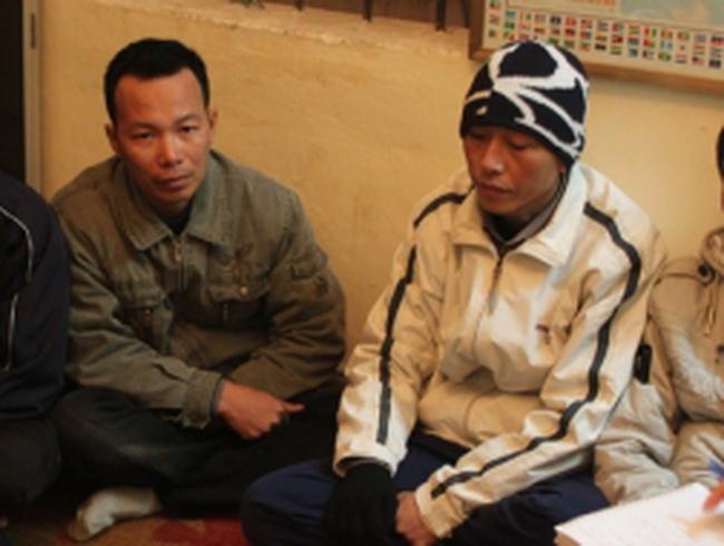 Lao động Việt Nam trở lại Libya