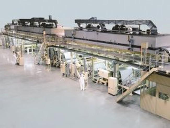 Bước tiến mới của ngành bao bì
