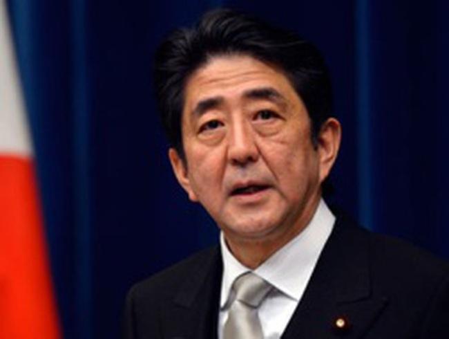 Thủ tướng Nhật sẽ thăm Việt Nam đầu tiên