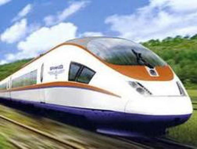 Bộ trưởng Thăng: Chưa đủ tiềm lực làm đường sắt cao tốc