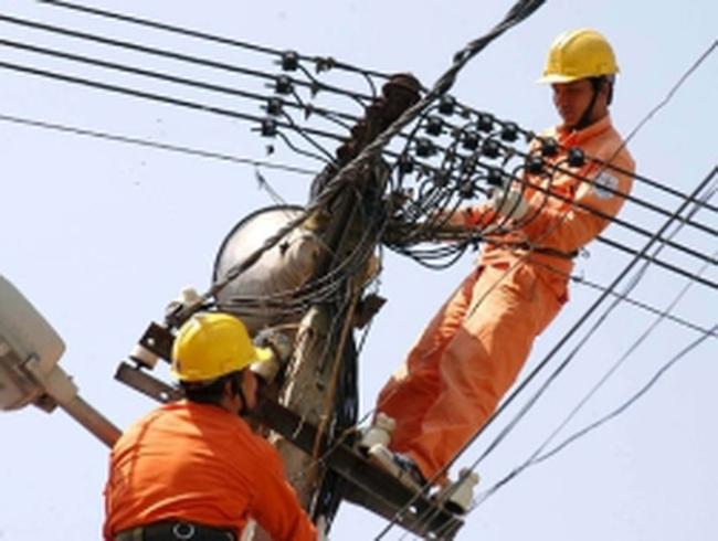 2013: Lãi vẫn tiếp tục tăng giá điện
