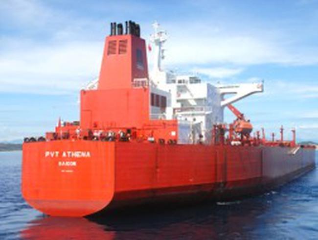 Quảng Ngãi mời gọi đầu tư vào cảng Dung Quất 2