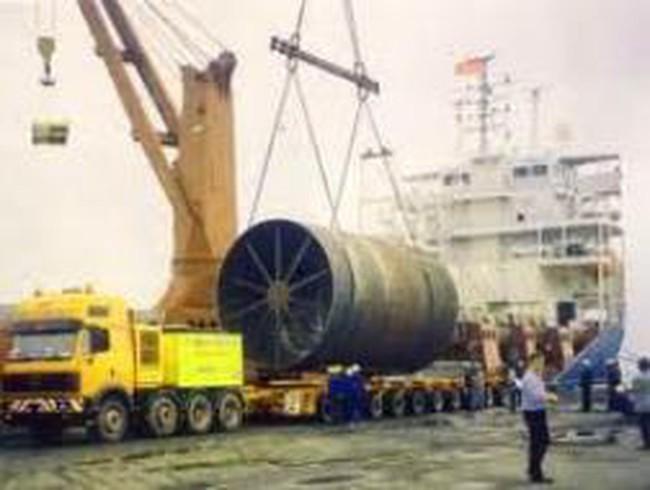 Năm 2013: Mục tiêu kim ngạch xuất khẩu hơn 126 tỷ USD