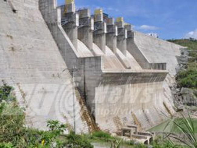 Phải làm gì nếu đập thủy điện Sông Tranh 2 vỡ?