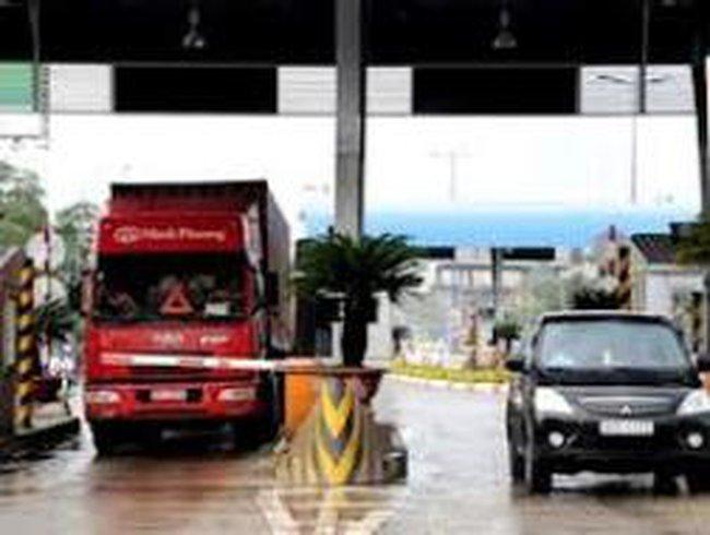 DN nhượng quyền thu phí đường bộ chờ đợi giải pháp khó khăn