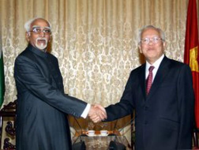 TPHCM là trung tâm thương mại của Ấn Độ tại ASEAN