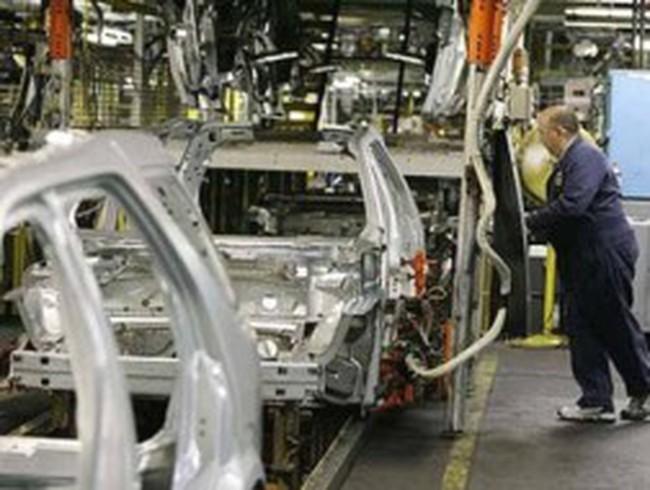 """WB: Kinh tế thế giới 2013 vẫn """"mong manh"""""""
