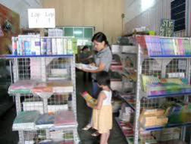 Năm 2012: 2 doanh nghiệp ngành sách SGD, BDB báo lãi