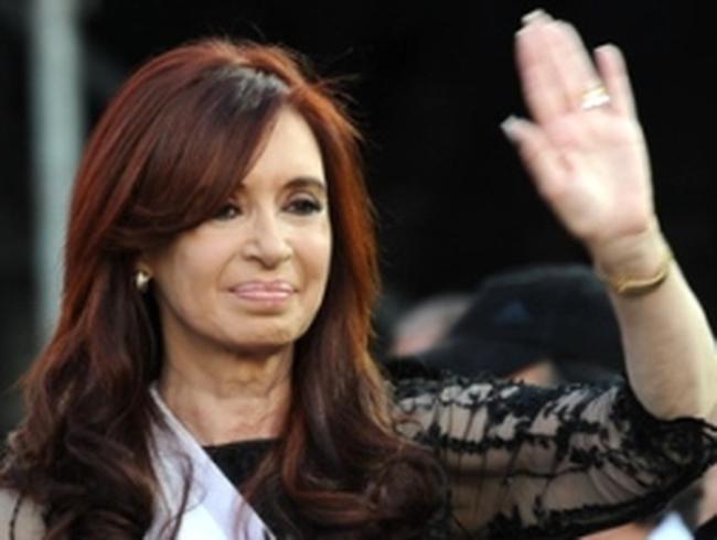 Tổng thống Argentina bắt đầu chuyến thăm Việt Nam