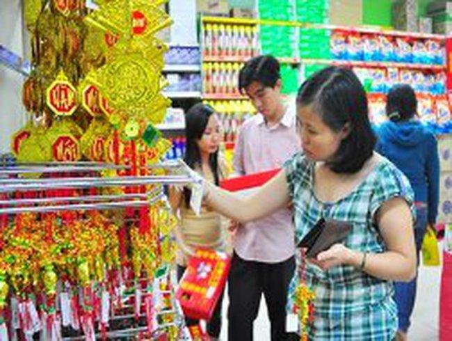 TPHCM: CPI tháng 1 tăng 0,44%