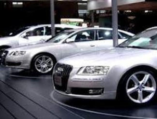 Tháo gỡ khó khăn cho ngành công nghiệp ô tô