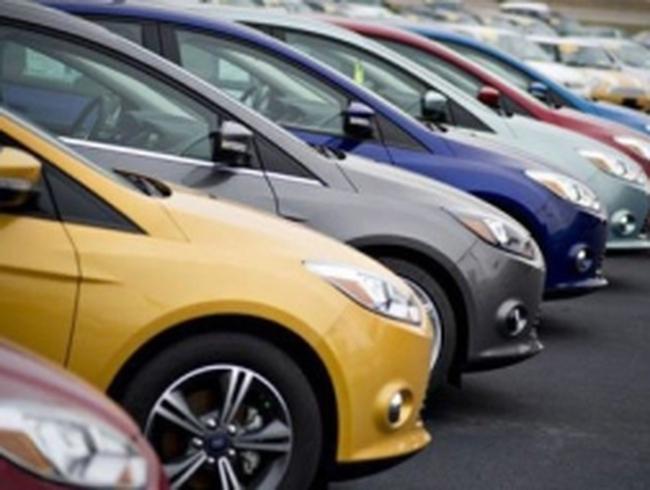 2013, giảm thuế phí ô tô vẫn thê thảm