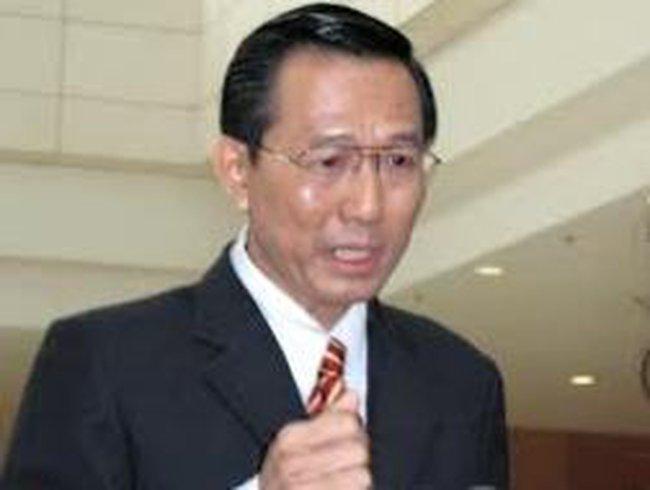 Nguyên Thứ trưởng Bộ Y tế bị điều chuyển làm chuyên viên Viện Dược liệu