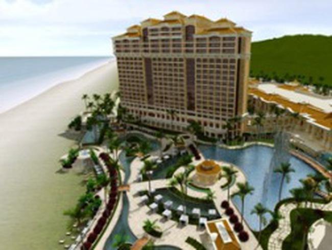 """Đầu tư vào Casino tại Việt Nam: """"Miếng bánh nhiều người thèm"""""""