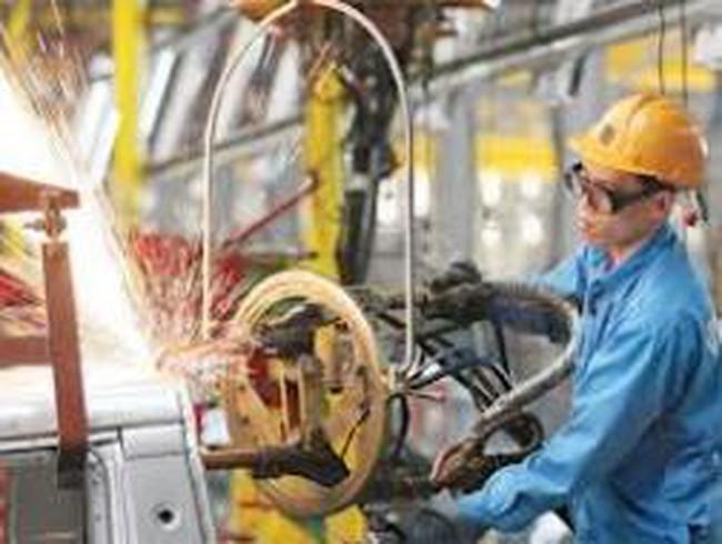 Năm 2013: Tăng cường ổn định kinh tế vĩ mô