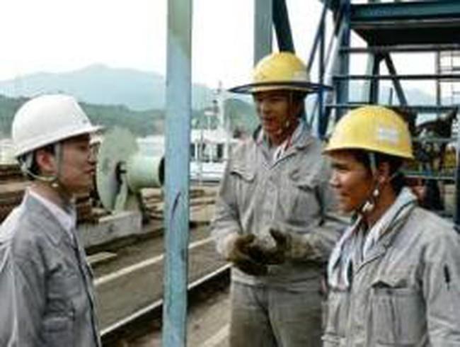 Nhật Bản tăng tuyển dụng lao động Việt Nam