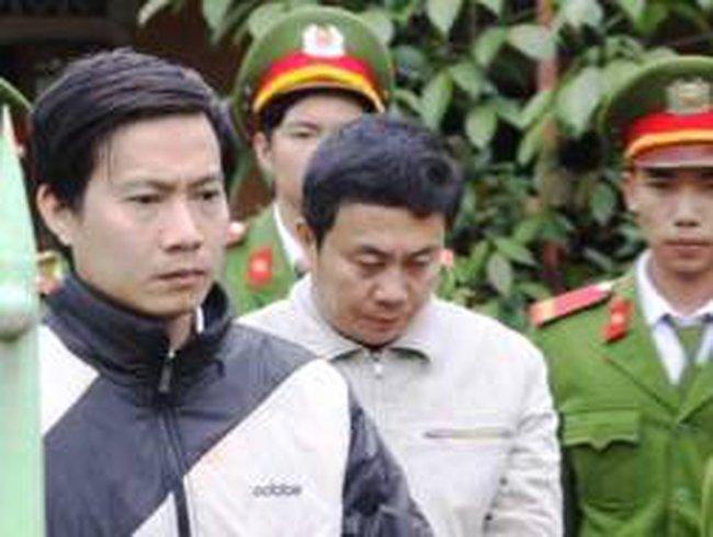 Bắt Trưởng phòng NN-PTNT huyện Gio Linh