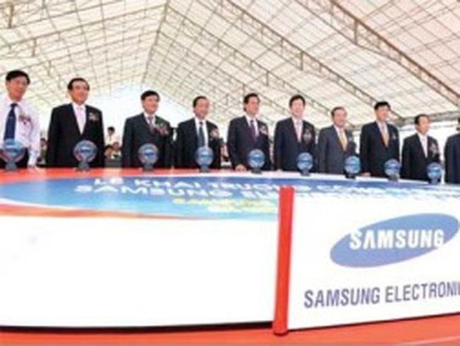 Bắc Ninh muốn thành trung tâm công nghệ cao của cả nước