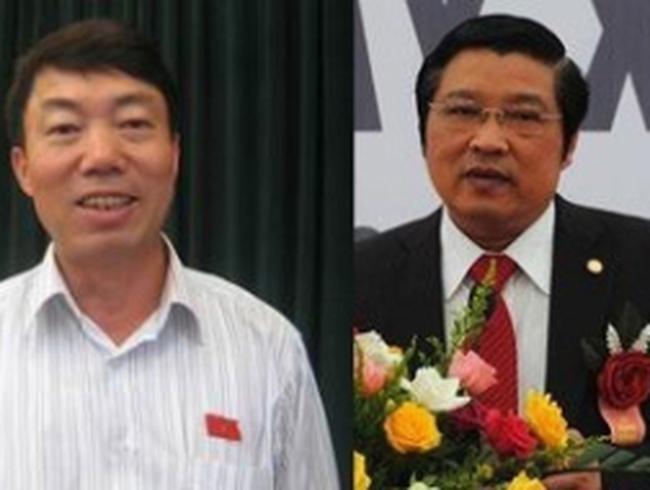 Ban Nội chính có thêm hai ủy viên trung ương
