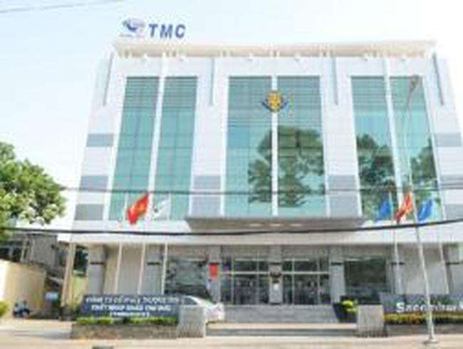 TMC -mẹ: Năm 2012 lãi ròng 20,45 tỷ đồng, hoàn thành 94% so với kế hoạch