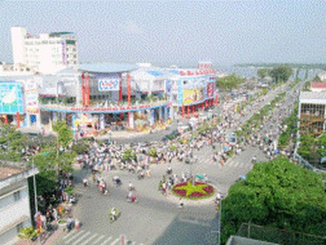 Vĩnh Long sắp có thêm thị xã Bình Minh