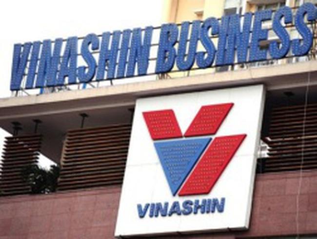 Vinashin tìm cách kéo dài khoản nợ 600 triệu USD