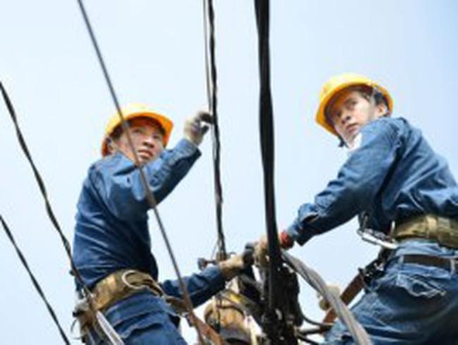 Cung ứng điện mua khô năm 2013 gặp nhiều khó khăn