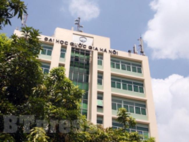 Đại học Quốc gia Hà Nội có Giám đốc mới