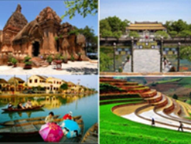 Năm 2013: Du lịch Việt tiếp đà bay xa