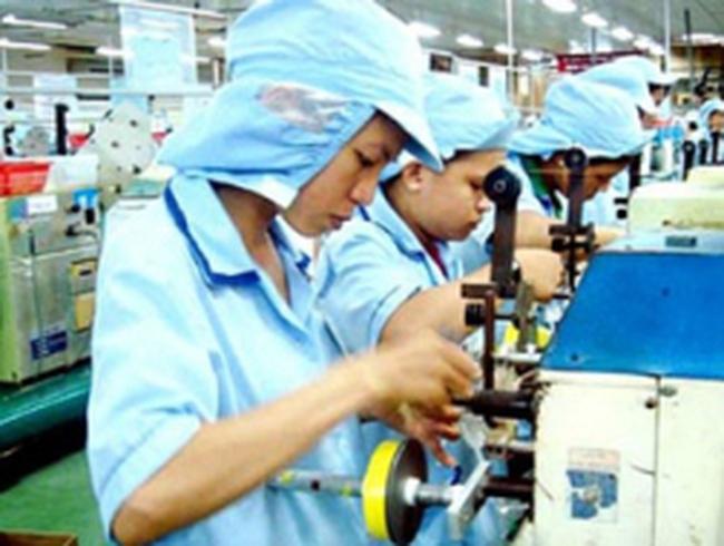 Vốn FDI: Khởi đầu thuận lợi, kỳ vọng cả năm