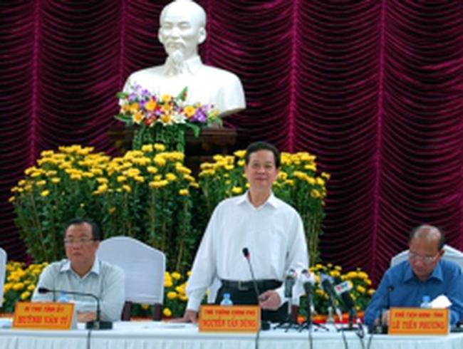 Bình Thuận cần quan tâm thu hút đầu tư hạ tầng