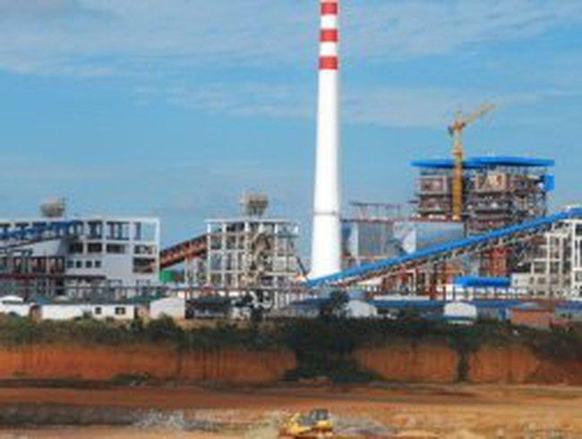 Năm 2013 sẽ xuất khẩu gần 300.000 tấn alumin