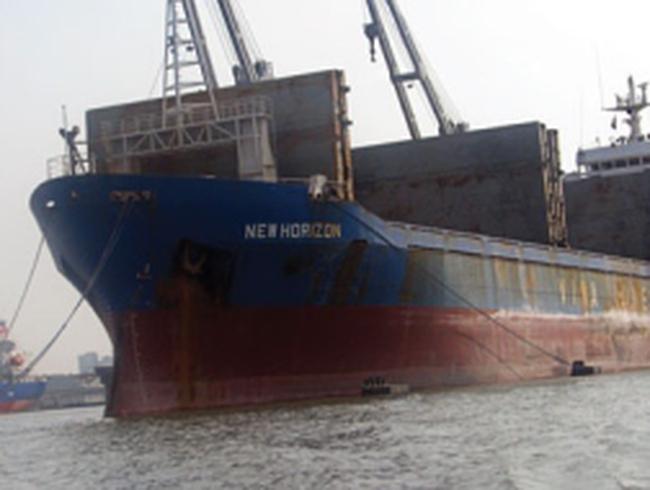 Tham tán thương mại kêu cứu giúp thuyền viên